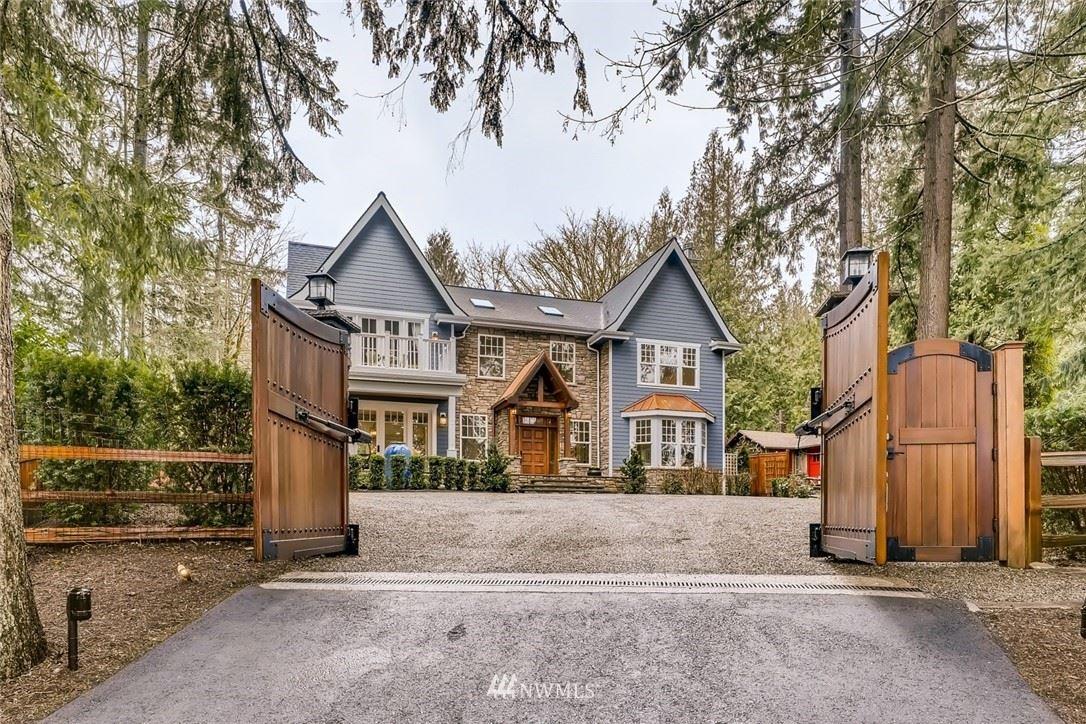 Sammamish                                                                      , WA - $1,975,000