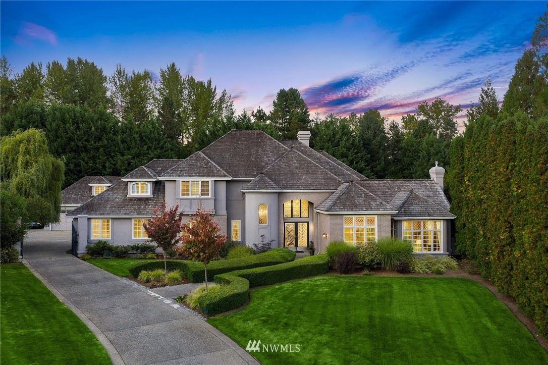 17414 NE 126th Place                                                                               Redmond                                                                      , WA - $2,380,000
