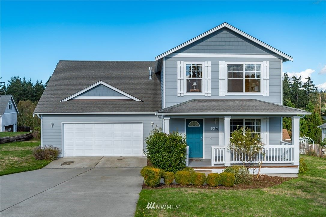 Oak Harbor                                                                      , WA - $425,000