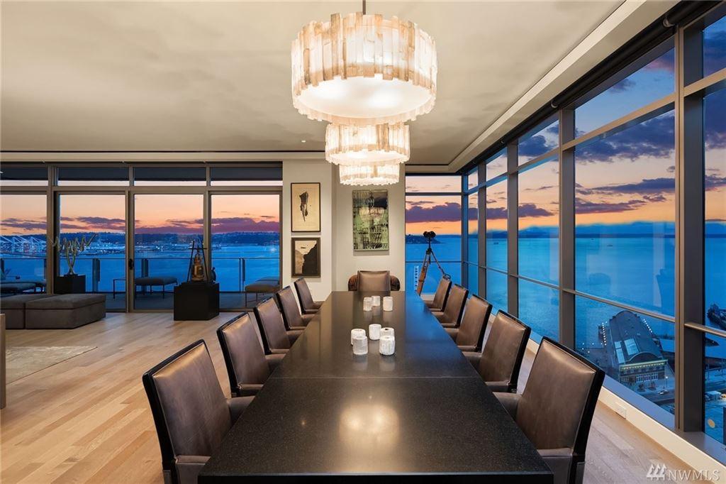 Seattle                                                                      , WA - $7,995,000