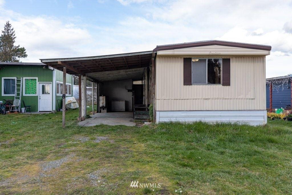 Oak Harbor                                                                      , WA - $35,700