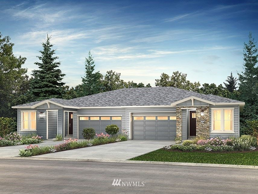 Maple Valley                                                                      , WA - $576,054