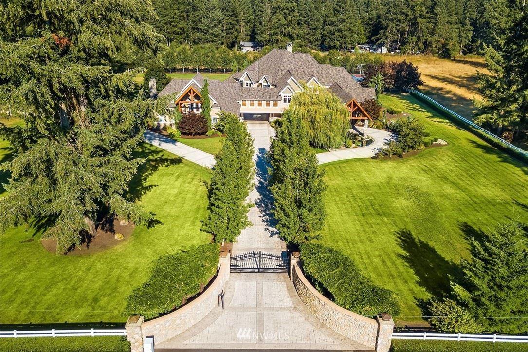 Maple Valley                                                                      , WA - $2,999,999