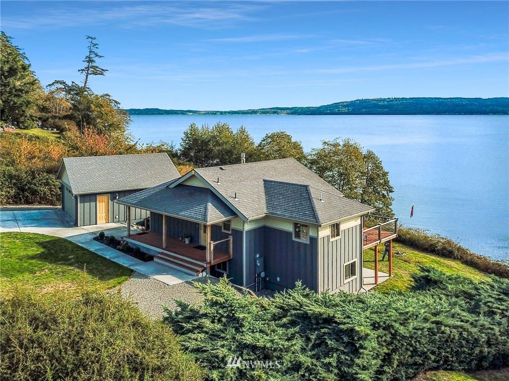 Oak Harbor                                                                      , WA - $598,778