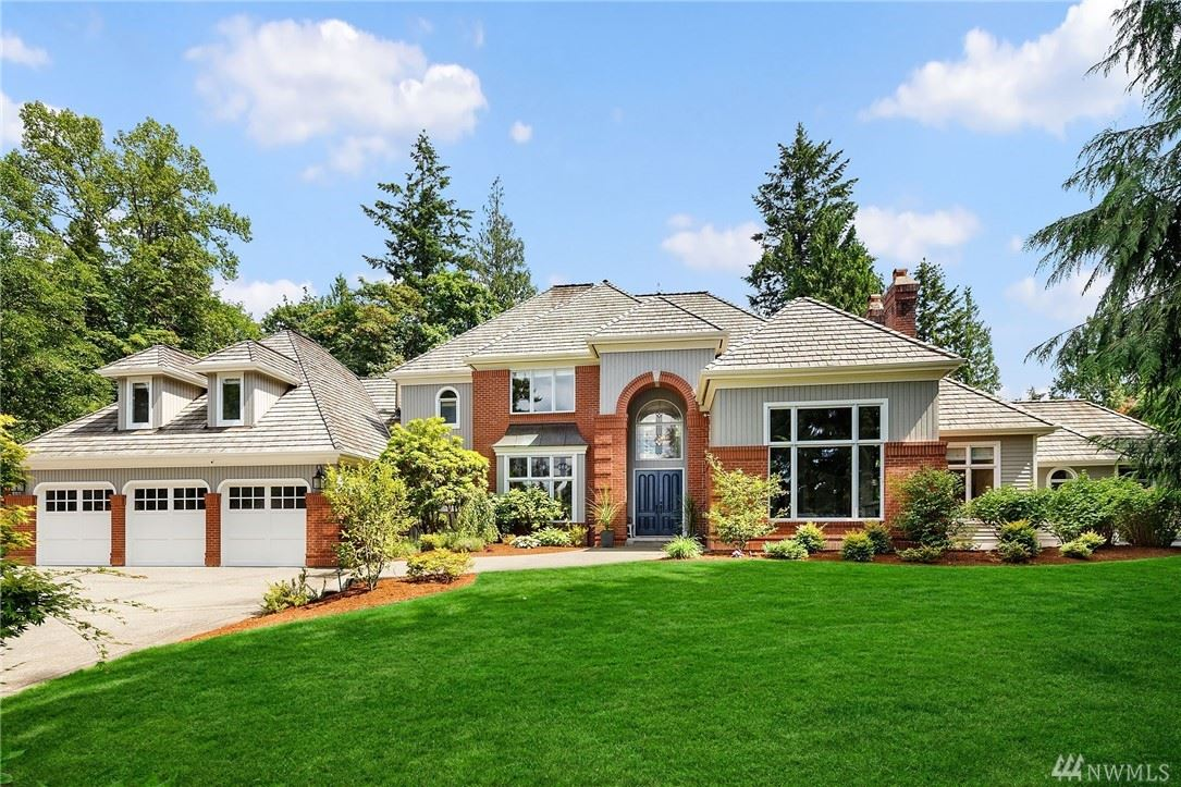 Redmond                                                                      , WA - $1,835,000
