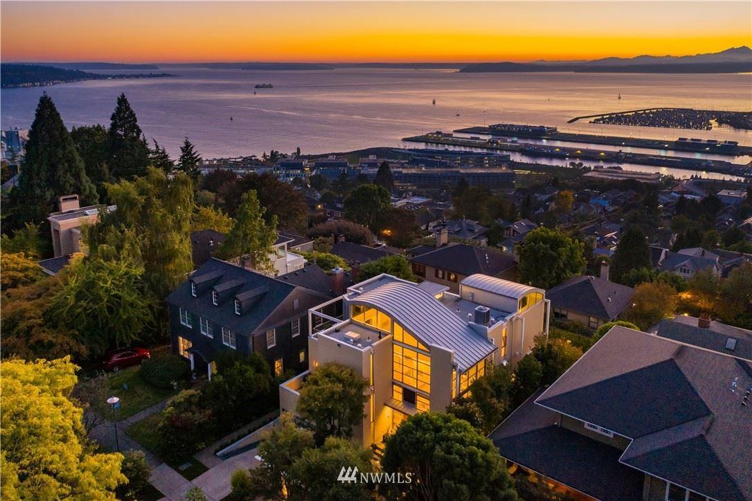 Seattle                                                                      , WA - $4,988,000