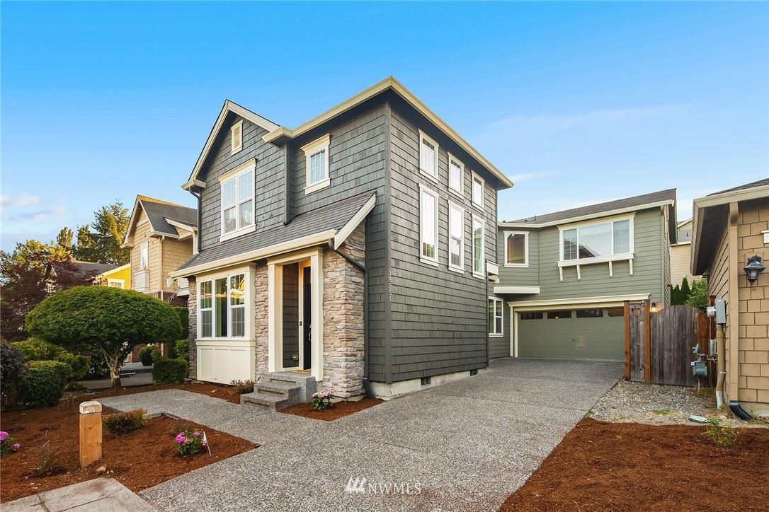 Redmond                                                                      , WA - $1,375,000