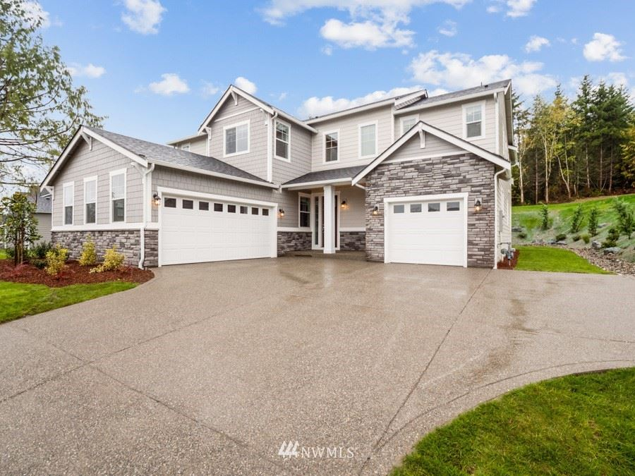 5533 NW Muddy Paws Court                                                                               Bremerton                                                                      , WA - $899,990
