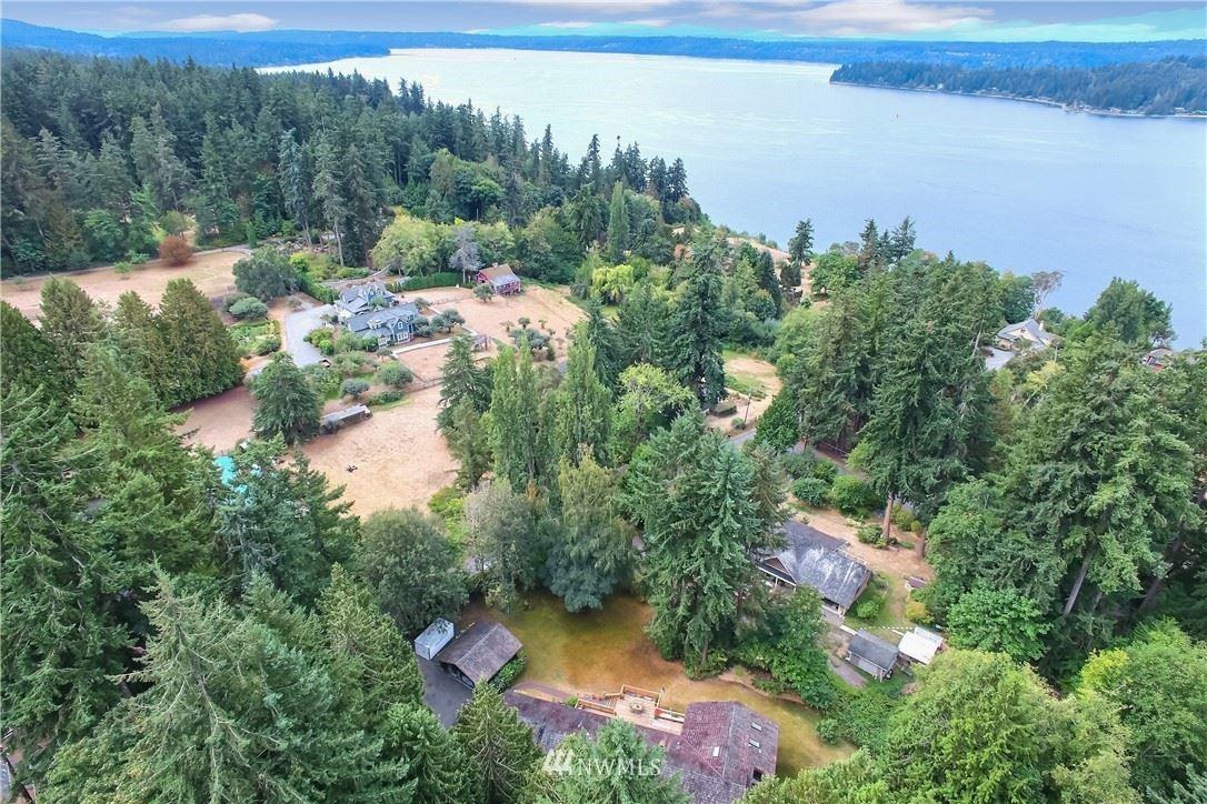 Bainbridge Island                                                                      , WA - $1,080,000