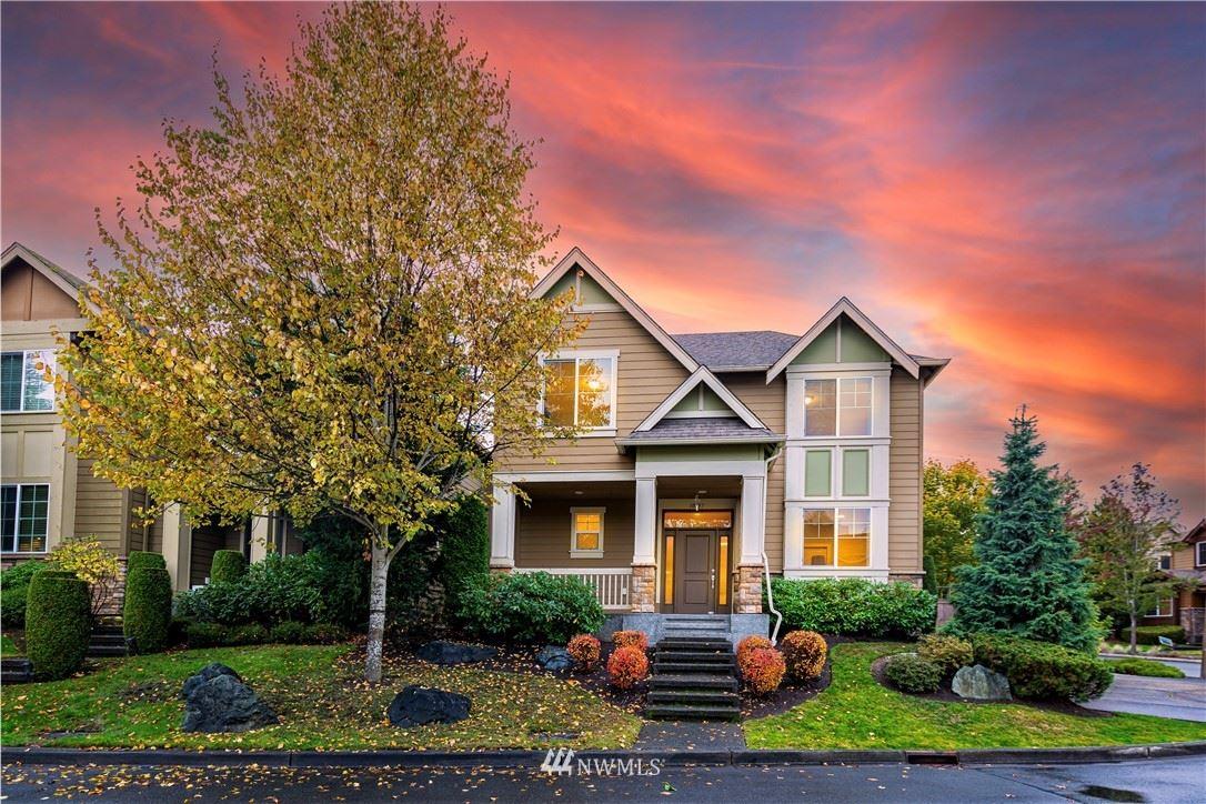 10757 242rd Place NE                                                                               Redmond                                                                      , WA - $1,350,000