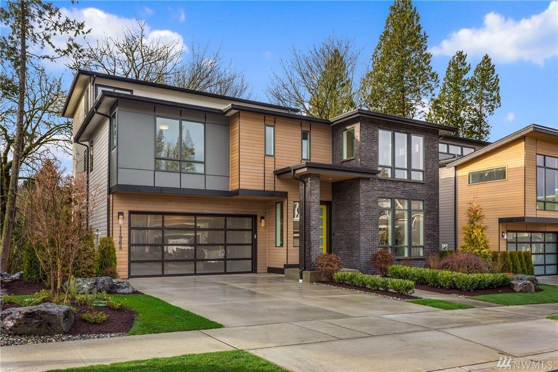 Redmond                                                                      , WA - $1,685,000