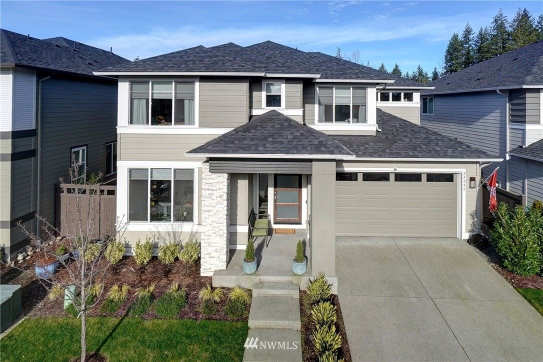 Maple Valley                                                                      , WA - $845,000
