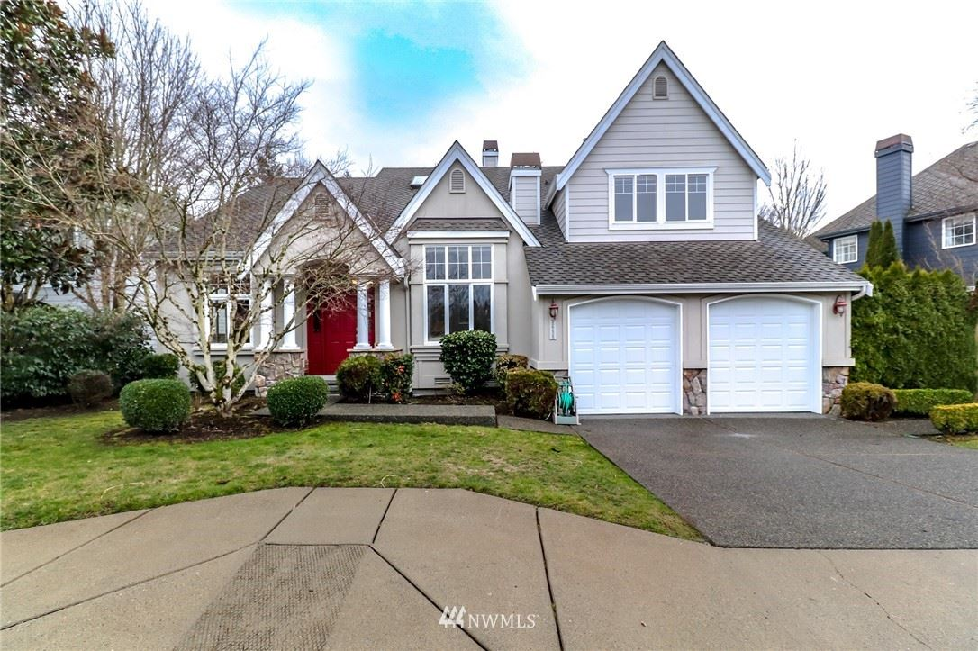 Redmond                                                                      , WA - $1,450,000
