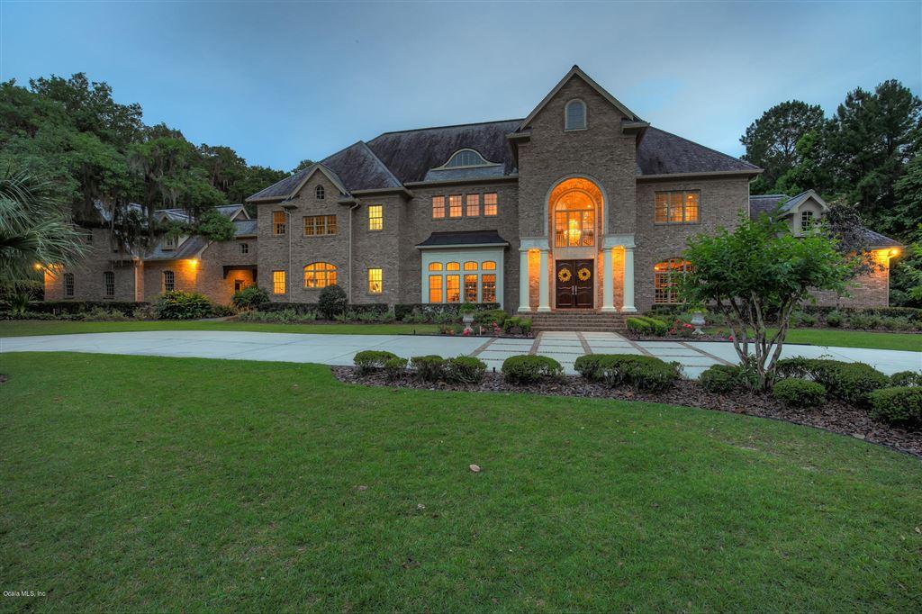 Ocala                                                                      , FL - $2,875,000