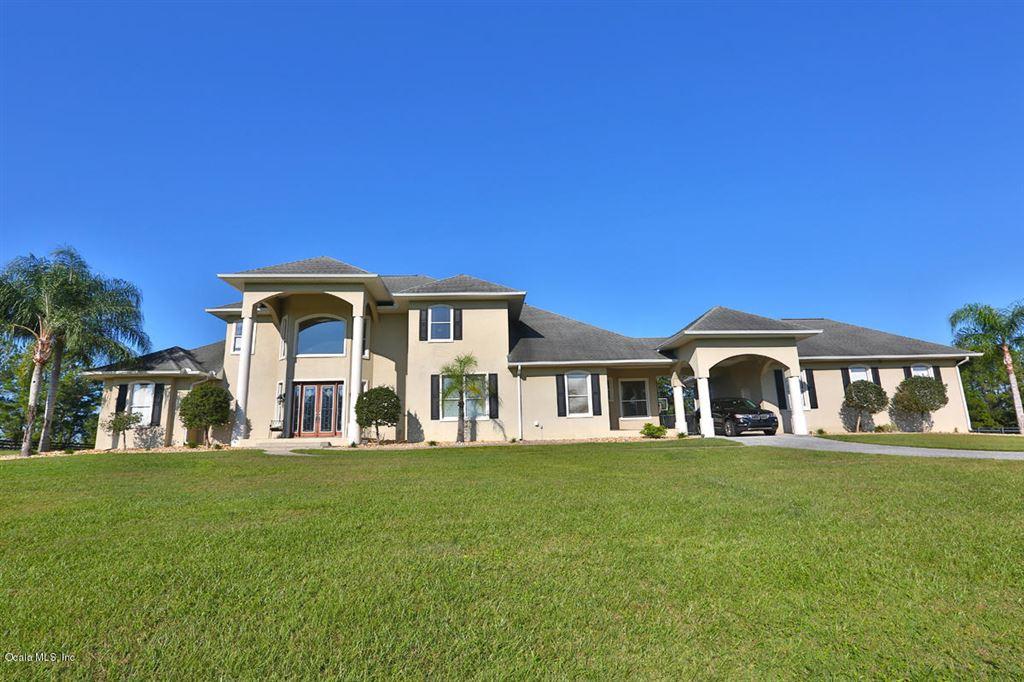 Ocala                                                                      , FL - $4,999,000