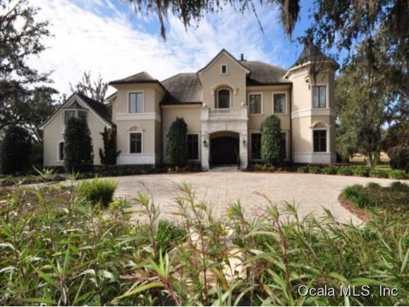 Ocala                                                                      , FL - $2,595,000