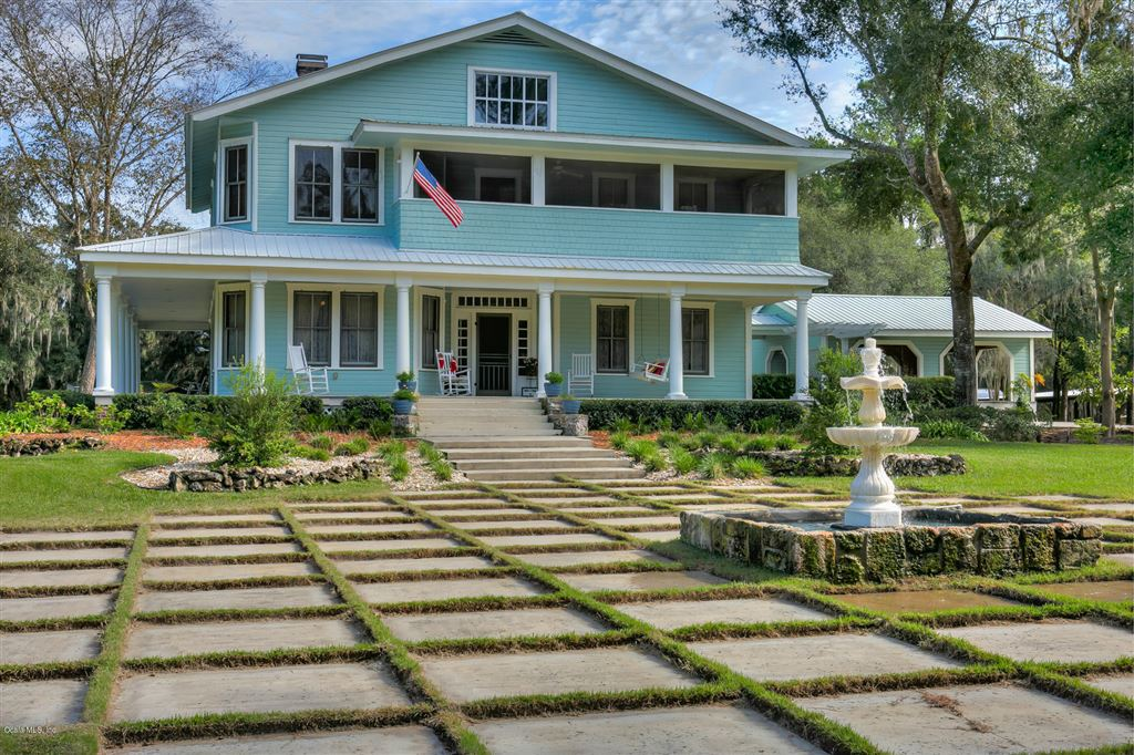 Ocala                                                                      , FL - $1,650,000