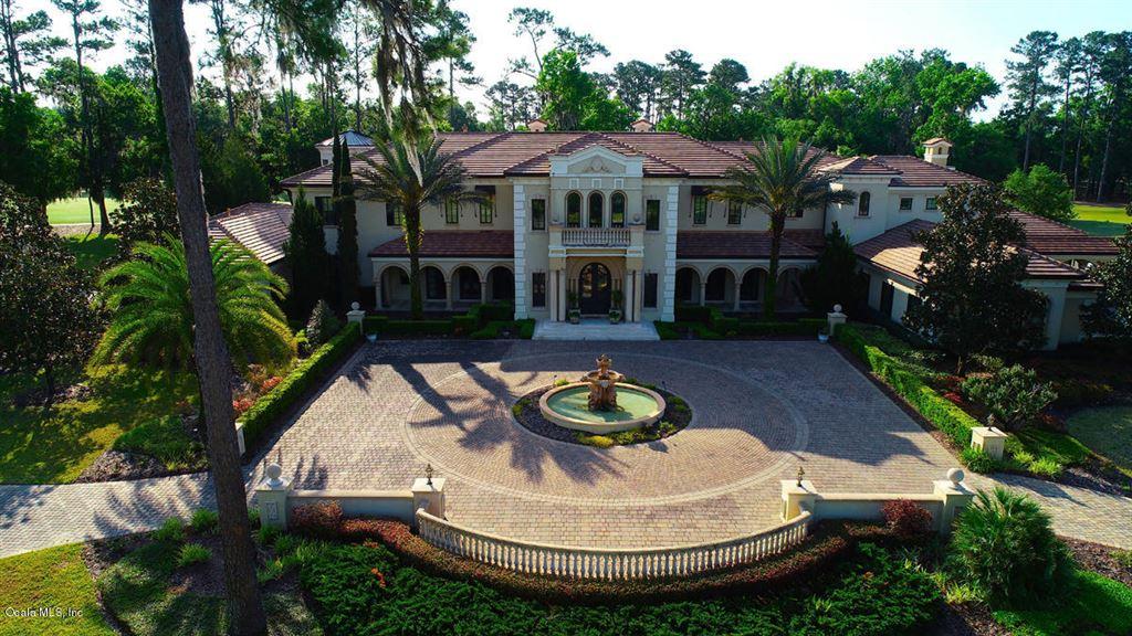 Ocala                                                                      , FL - $10,000,000