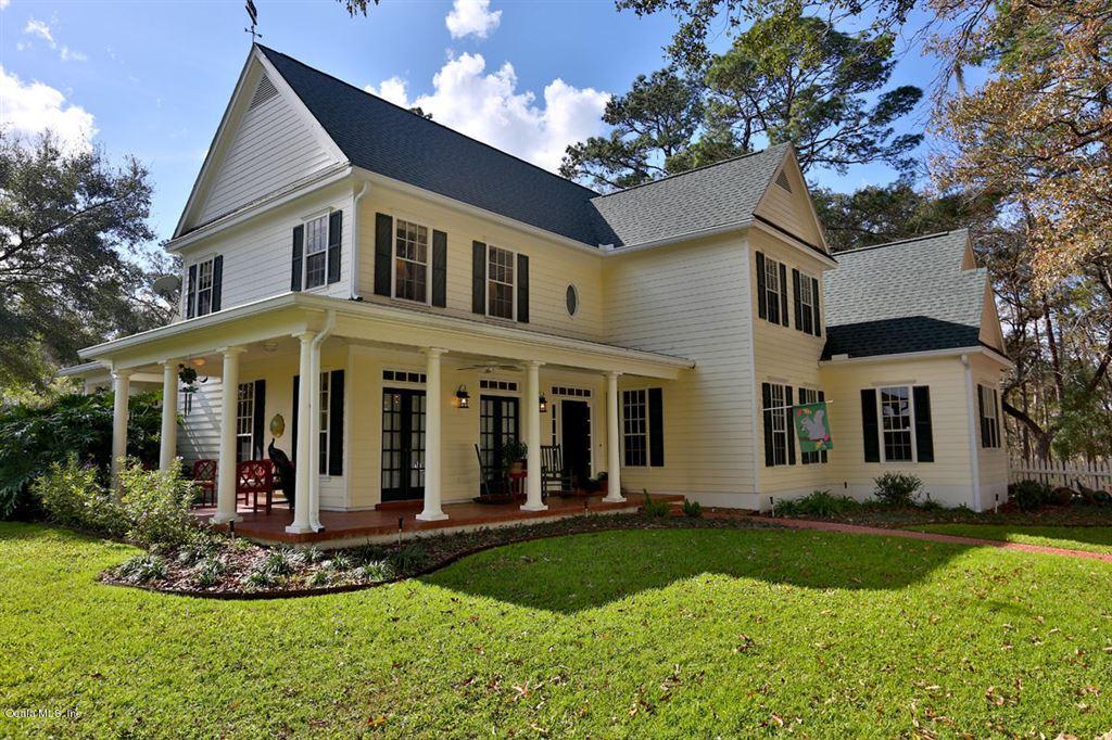 Ocala                                                                      , FL - $4,400,000