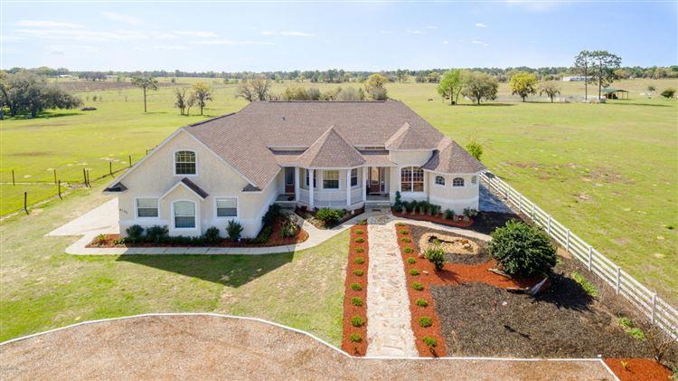 Dunnellon                                                                      , FL - $464,950