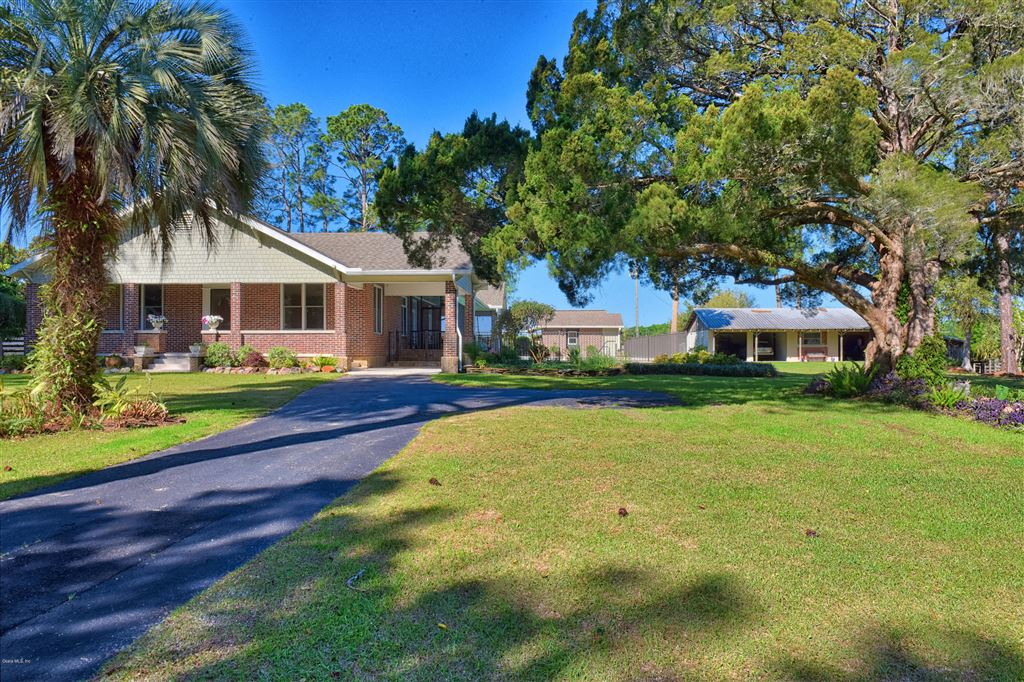 Dunnellon                                                                      , FL - $1,195,000