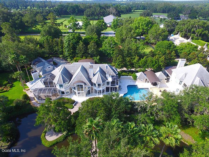 New Homes Marion County Florida