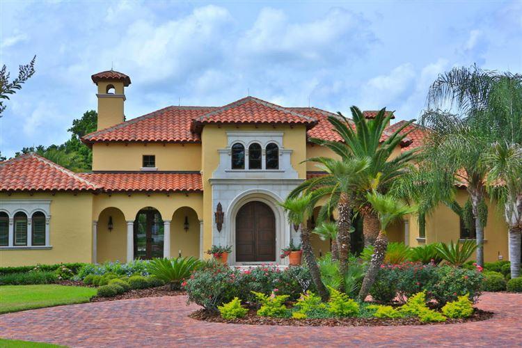Ocala                                                                      , FL - $3,675,000