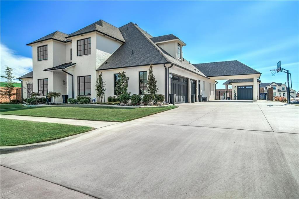 Yukon                                                                      , OK - $650,000