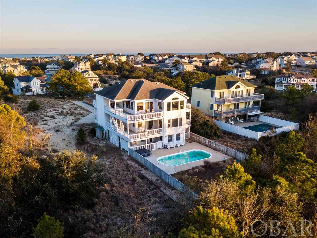 Property Image Of 124 Brandon Court In Duck, Nc