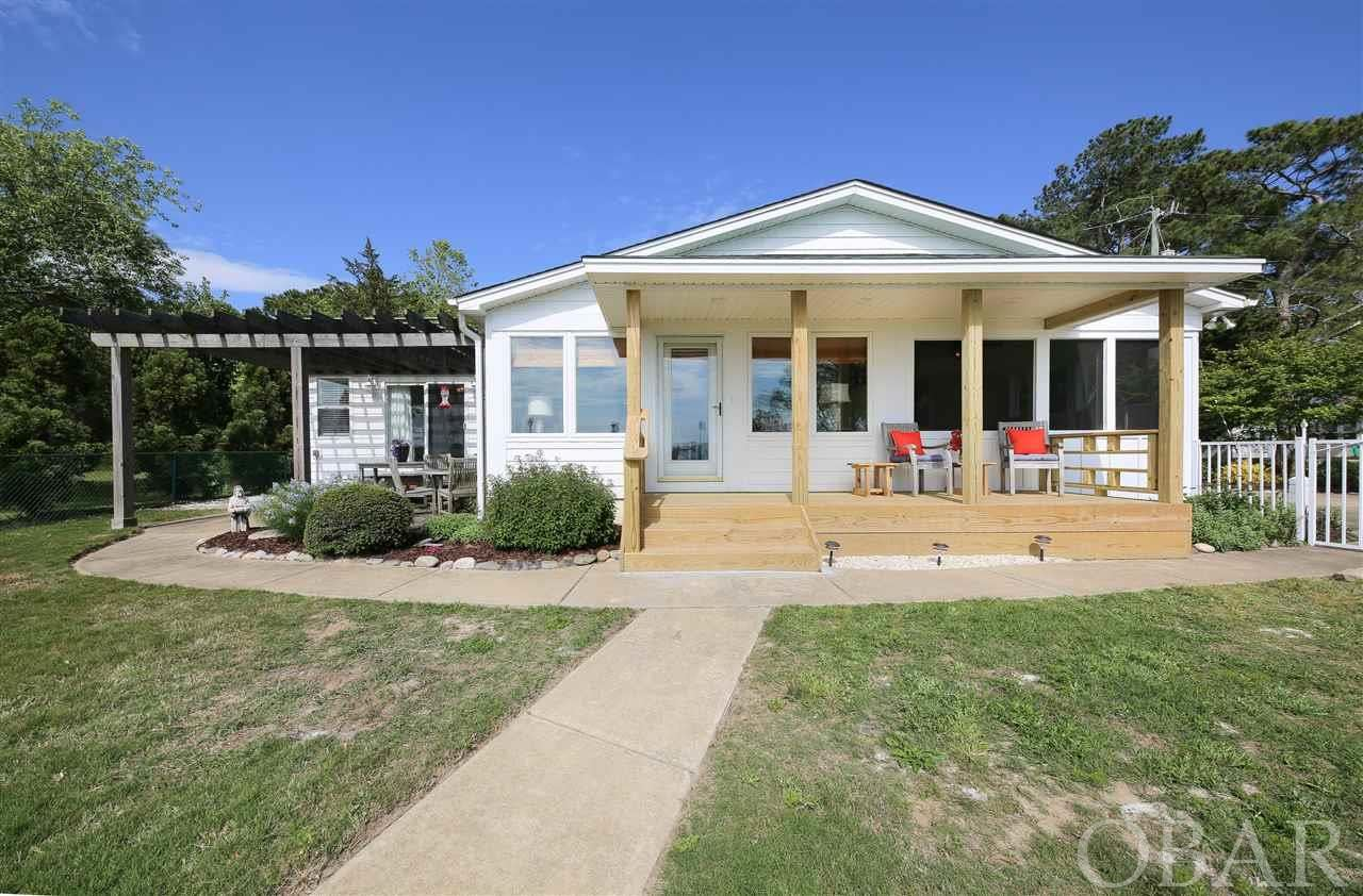 Property Image Of 100A Shore Drive In Jarvisburg, Nc