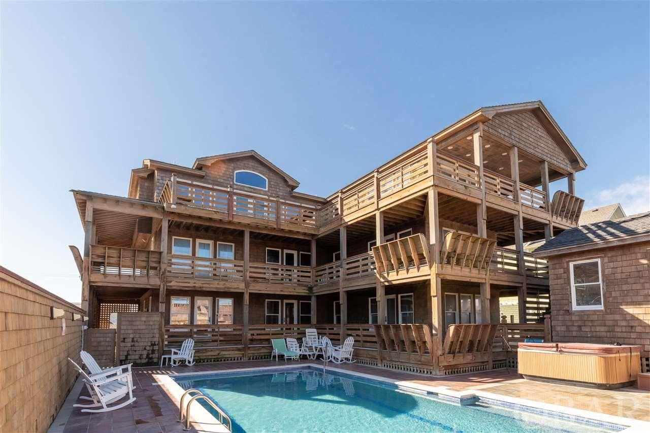 Property Image Of 2415 S Virginia Dare Trail In Nags Head, Nc