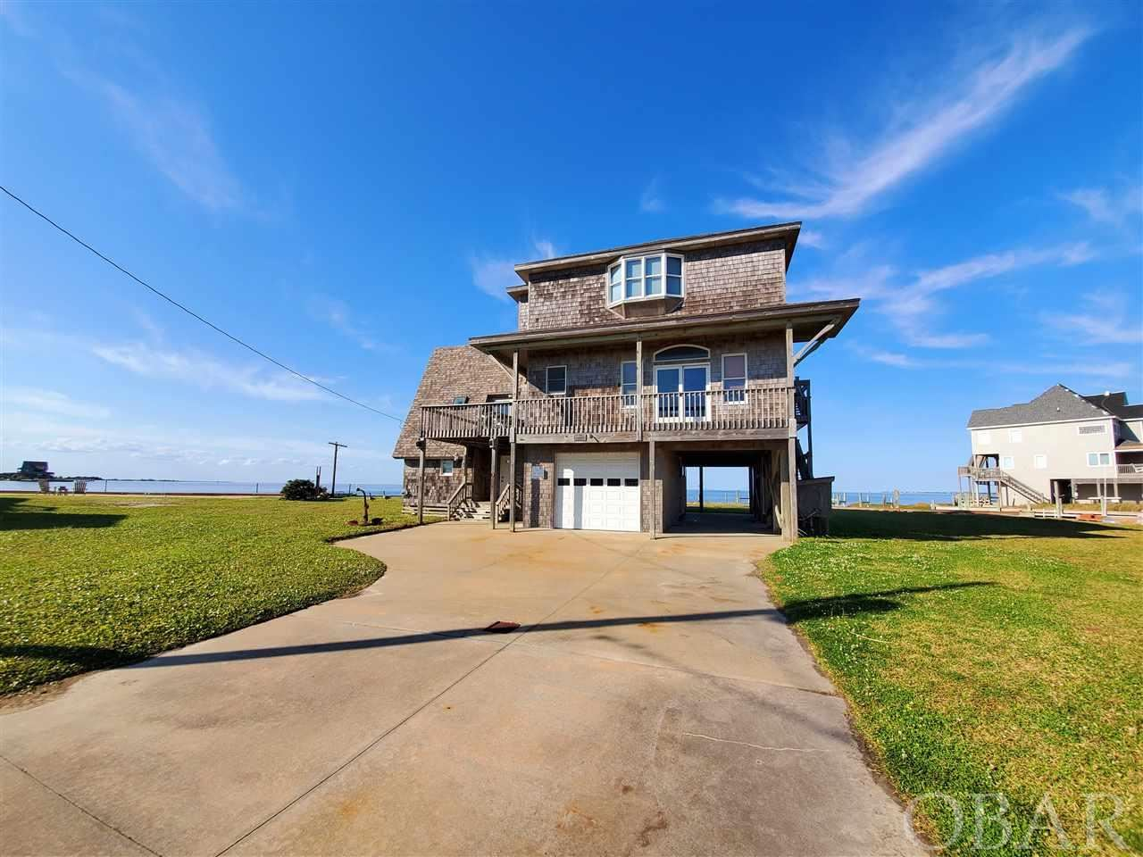 Property Image Of 56185 Pamlico Drive In Hatteras, Nc