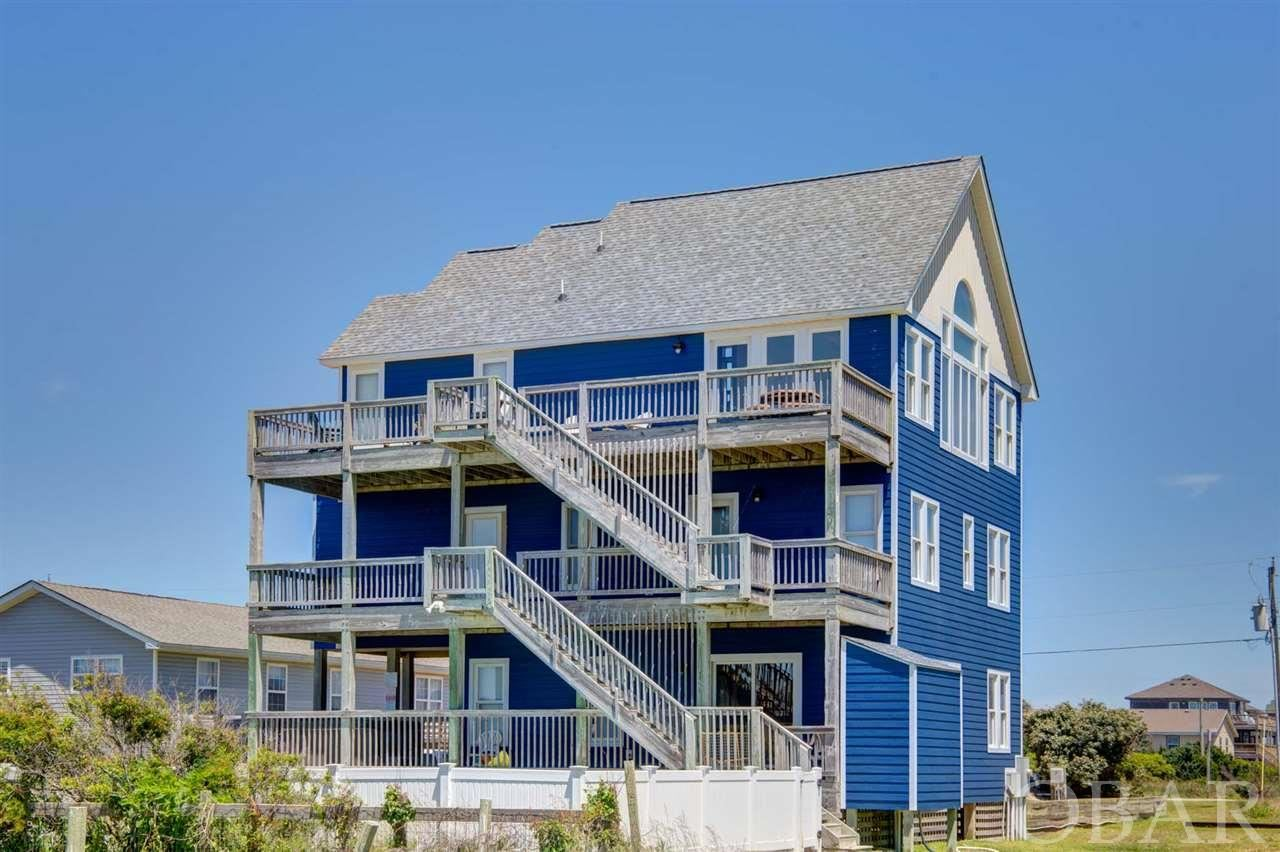 Property Image Of 24256 Dean Avenue In Rodanthe, Nc