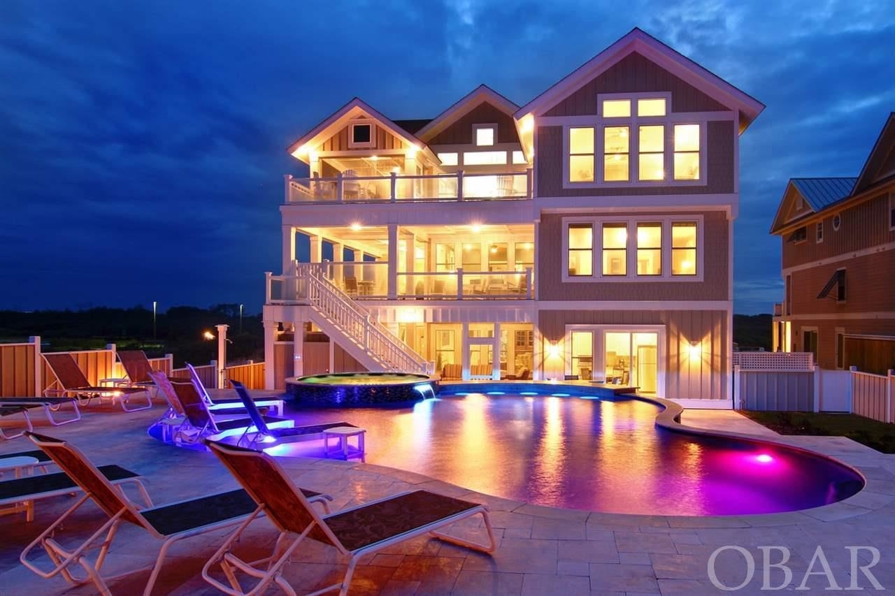 Property Image Of 343 Lindsey Lane In Corolla, Nc
