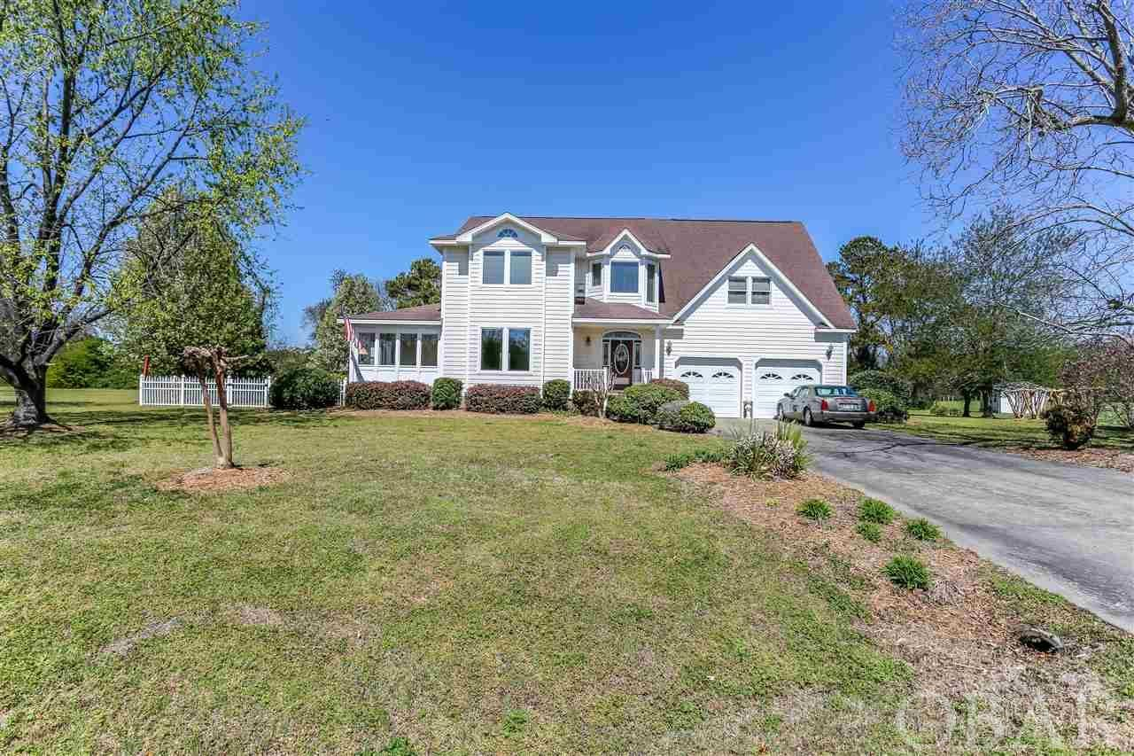 Property Image Of 107 Angus Drive In Currituck, Nc