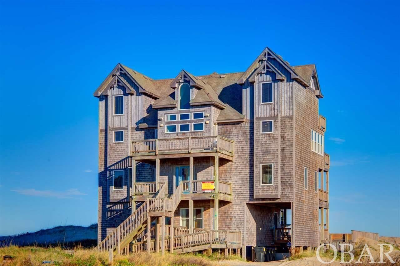 Property Image Of 23267 Midgetts Mobile Court In Rodanthe, Nc