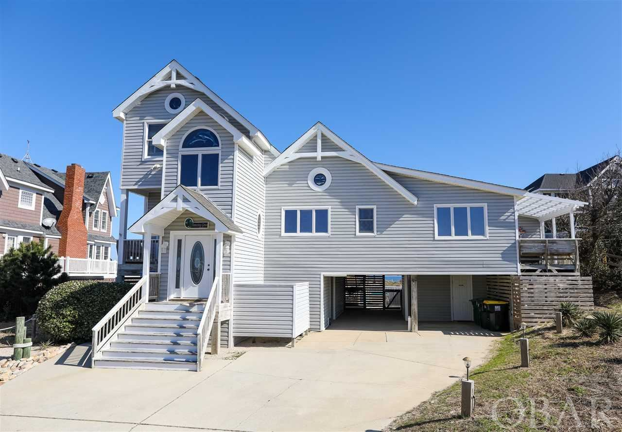 Property Image Of 1102 Persimmon Street In Corolla, Nc