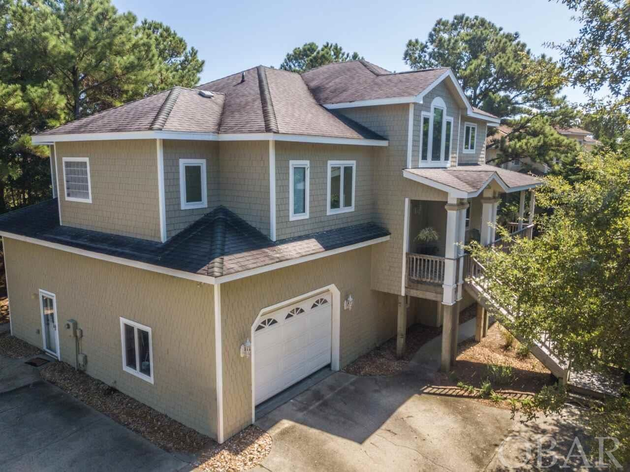 Property Image Of 447 W Villa Dunes Drive In Nags Head, Nc