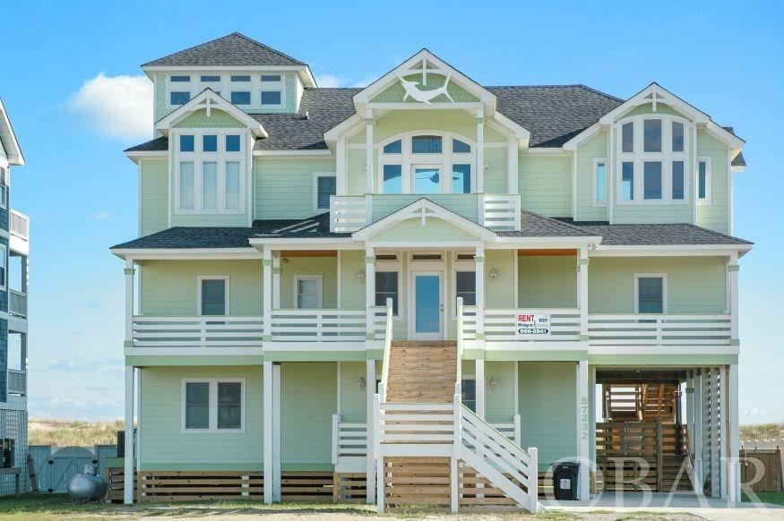 Property Image Of 57232 Summer Place Drive In Hatteras, Nc