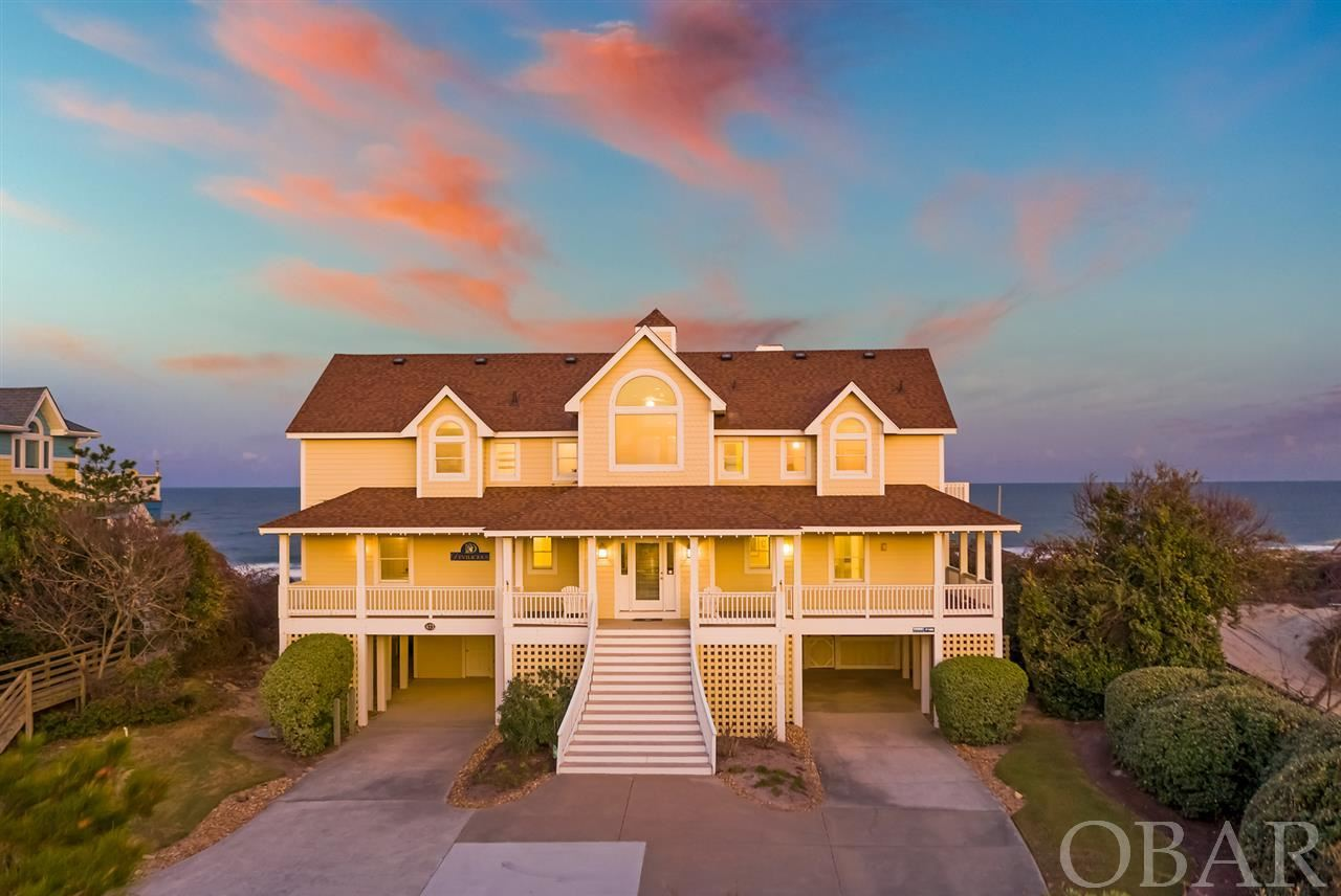 Property Image Of 473 Land Fall Court In Corolla, Nc