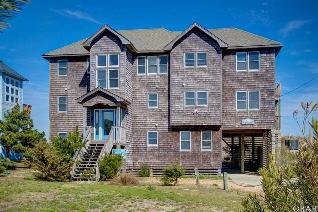 Property Image Of 26001 Colony Drive In Salvo, Nc