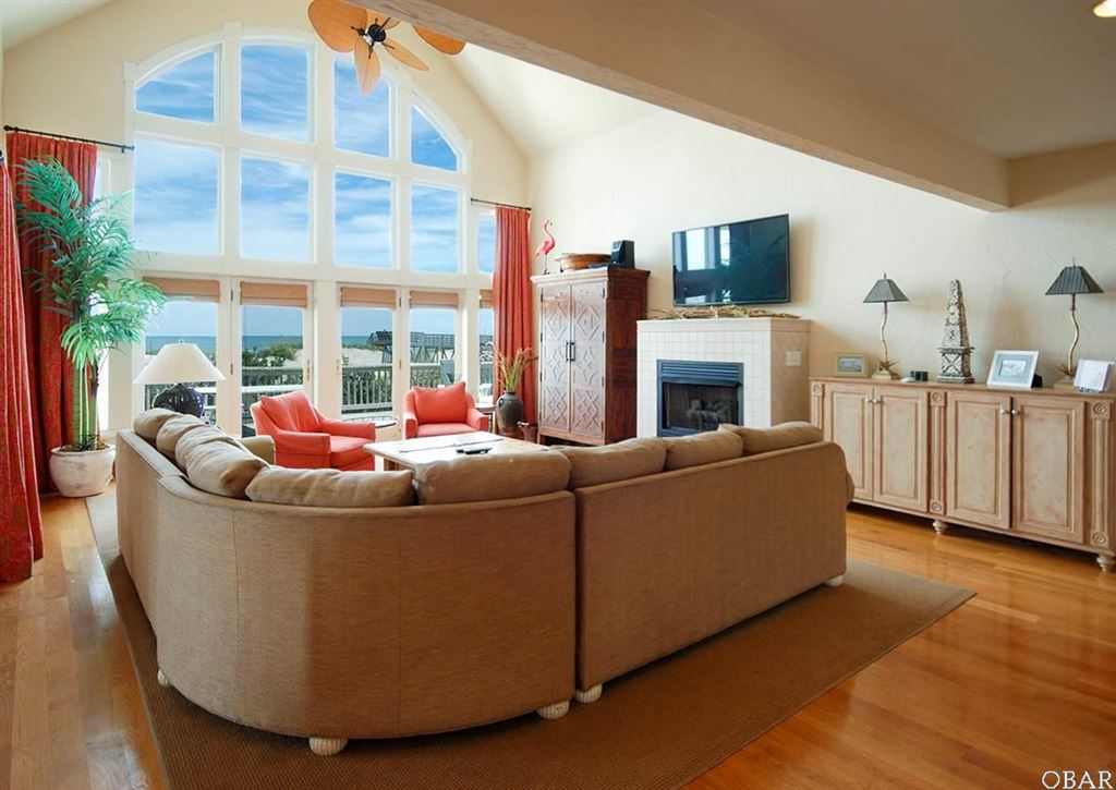 Property Image Of 1111 Franklyn Street In Corolla, Nc