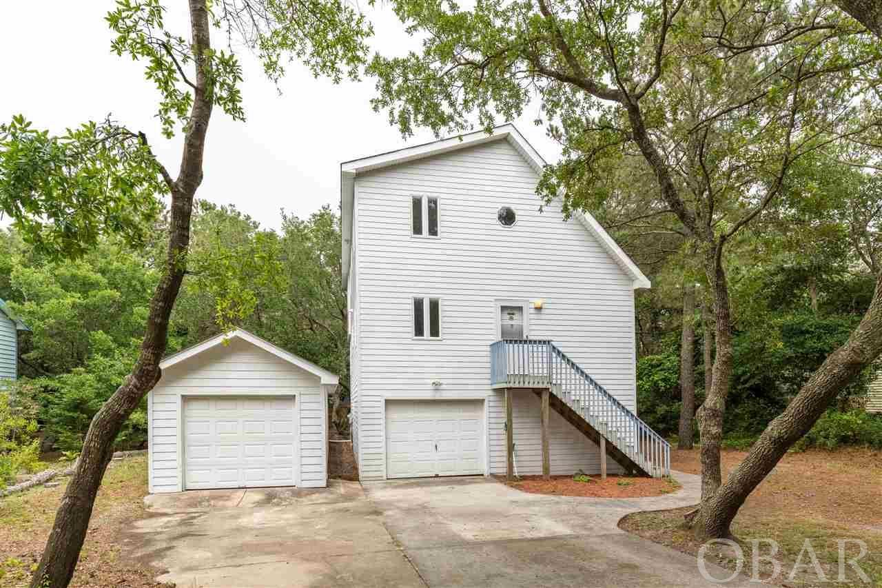 Property Image Of 135 W Windjammer Road In Nags Head, Nc