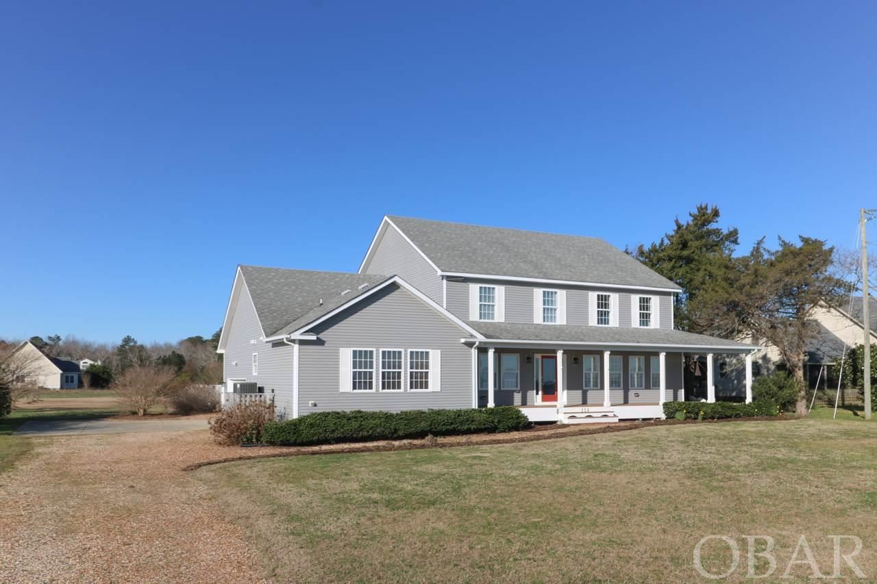 Property Image Of 154 Narrow Shore Road In Aydlett, Nc