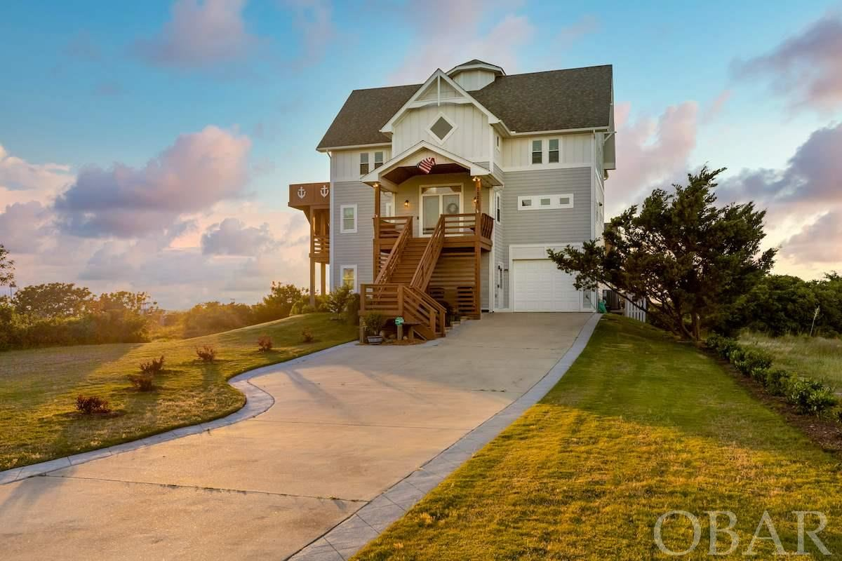 Property Image Of 7526 Cedar Island In Nags Head, Nc