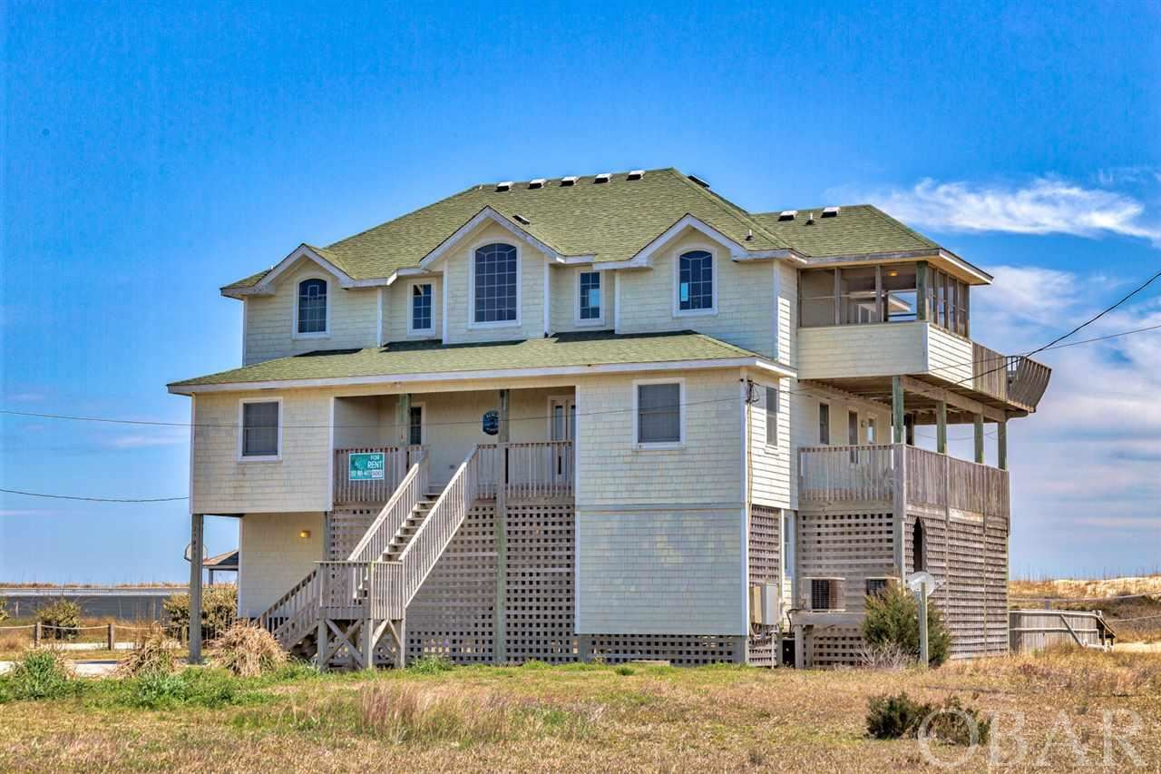Property Image Of 25253 Lee Oneal Lane In Waves, Nc