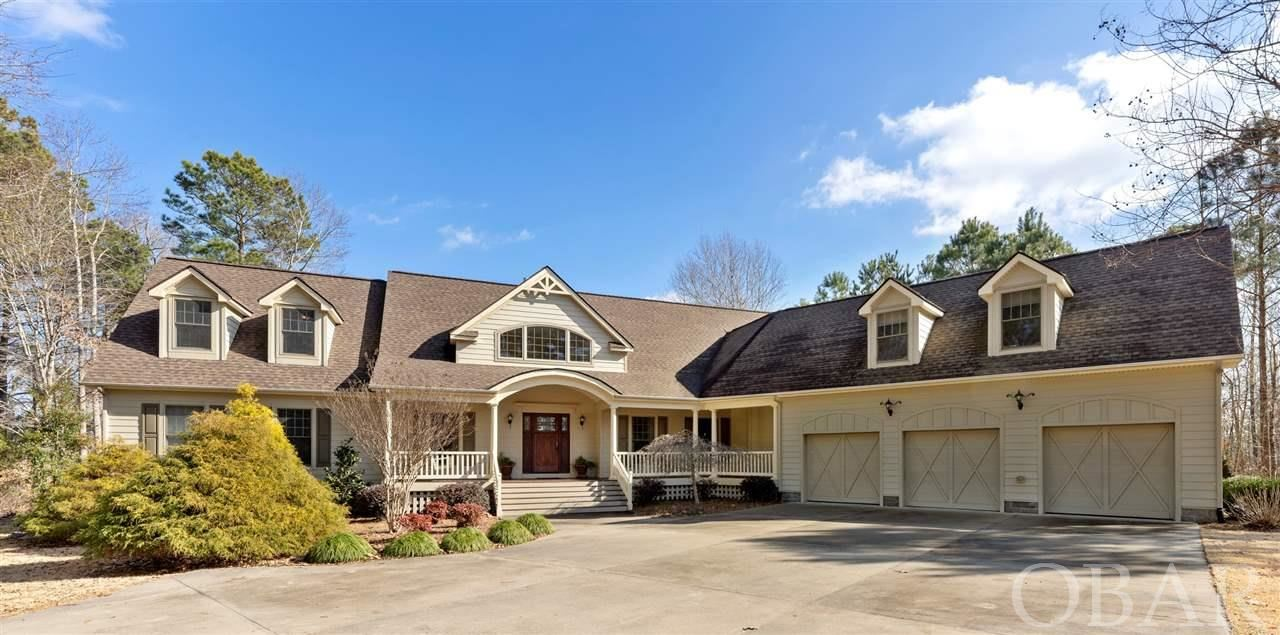 Property Image Of 102 Cleveland Court In Hertford, Nc