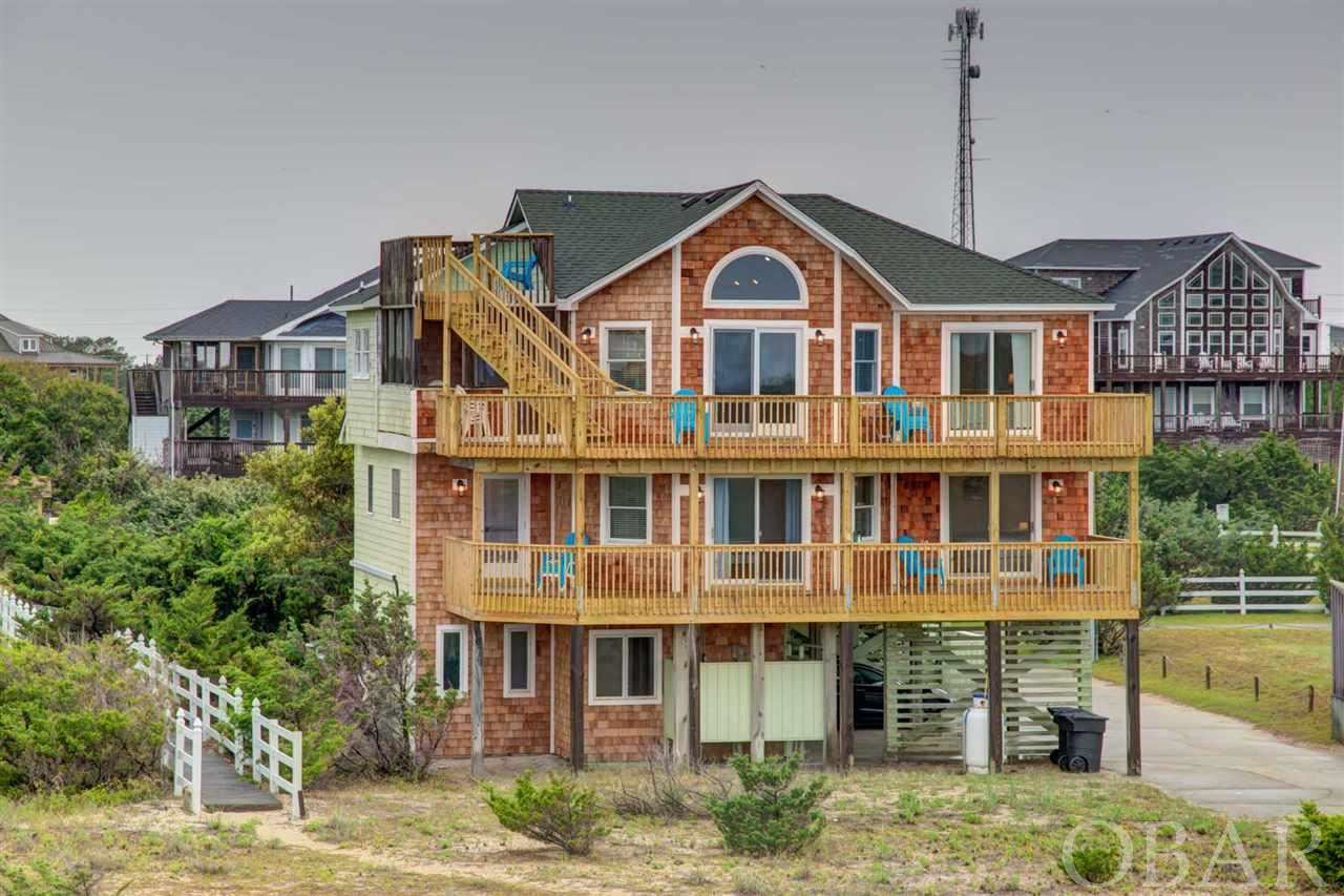 Property Image Of 25311 Sea Isle Hills Drive In Waves, Nc