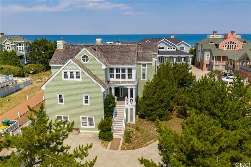 Property Image Of 777 Voyager Road In Corolla, Nc
