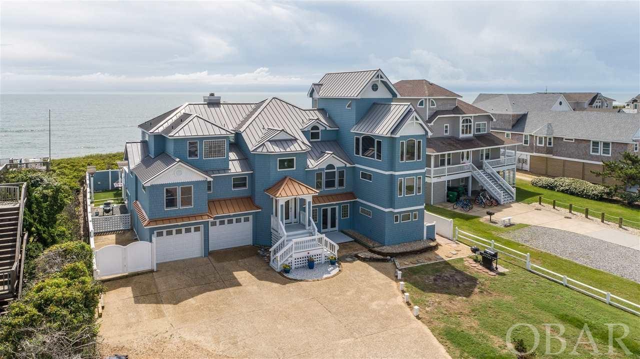 Property Image Of 178 Ocean Way Court In Duck, Nc